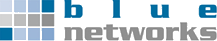 logo blue networks