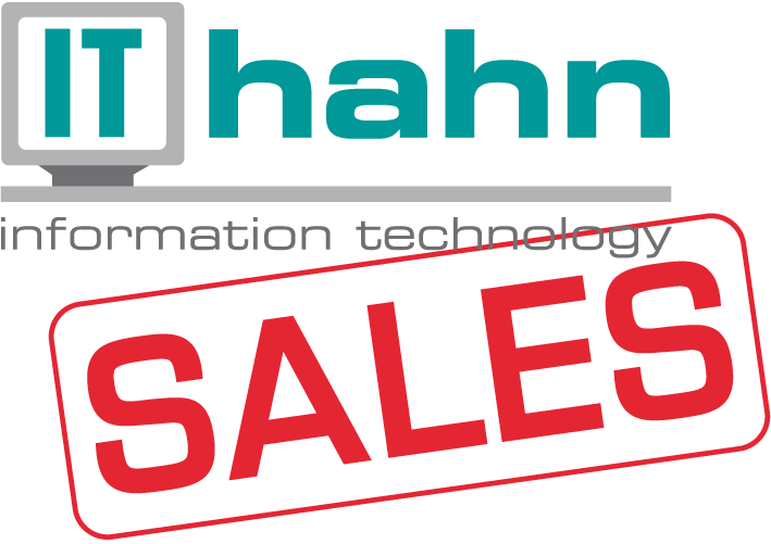 Hahn Logo Sales